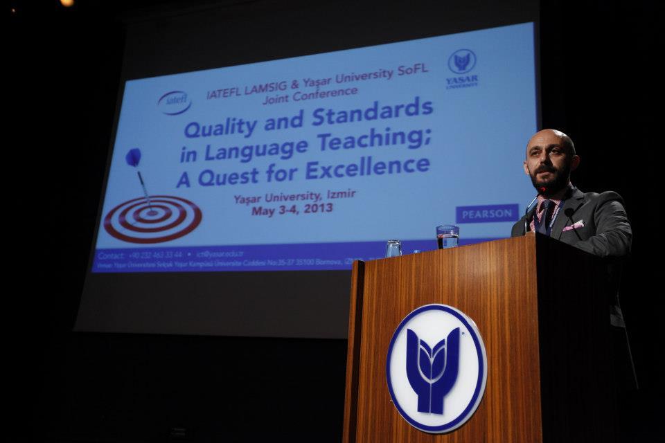 Engin Ayvaz's opening remarks