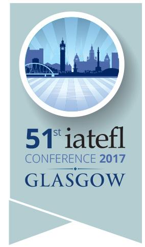 iatefl glasgow logo